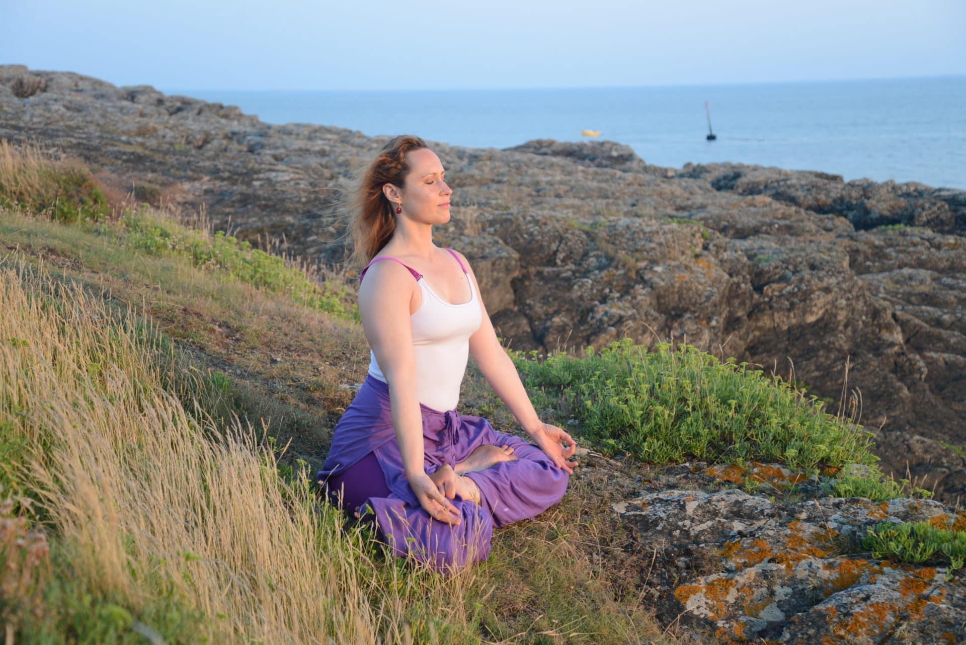 Le pranayama, un pilier fondamental du yoga