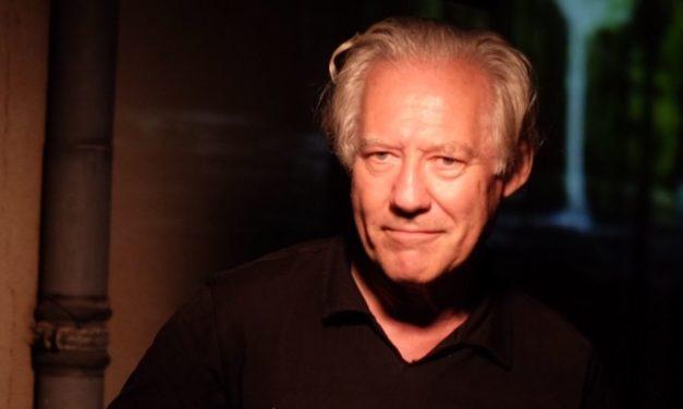 Témoignage yoga: Philippe Lukacs