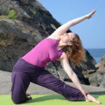 Les asanas: une ode aux postures de yoga