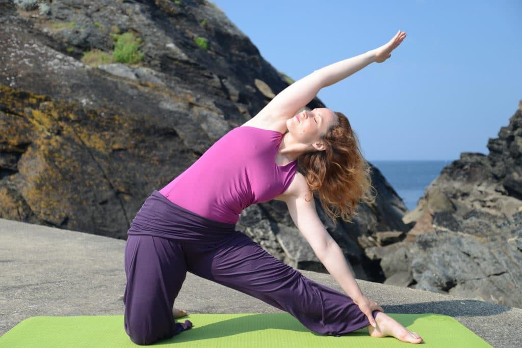 Les asanas  une ode aux postures de yoga d0da3a7e94d