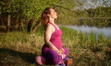 Le yoga et la femme enceinte: faire du yoga pendant la grossesse
