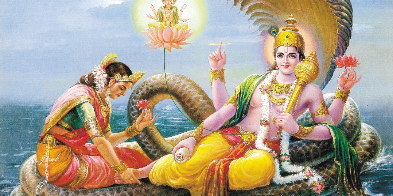 Ramakrishna, un vent nouveau sur le yoga
