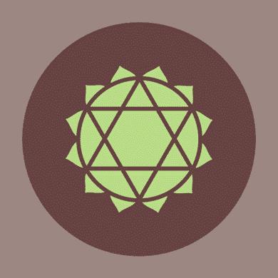 Quatrième chakra, Anahata, le chakra du coeur - Tout sur les chakras et le prana