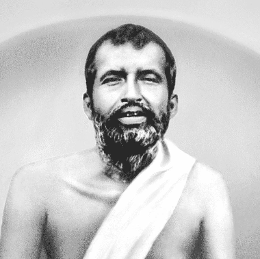 Ramakrishna, maître de Vivekananda