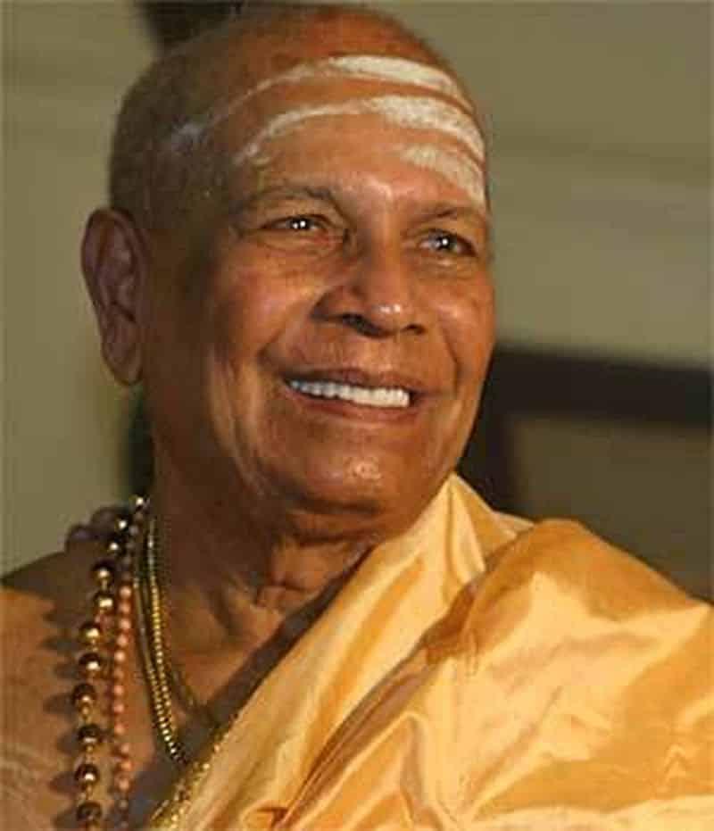 Pattabhi Jois, Histoire du yoga