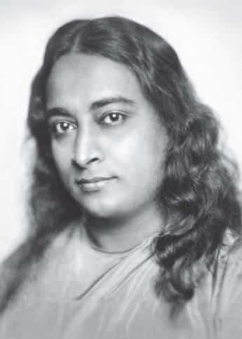 Yogananda, histoire du yoga