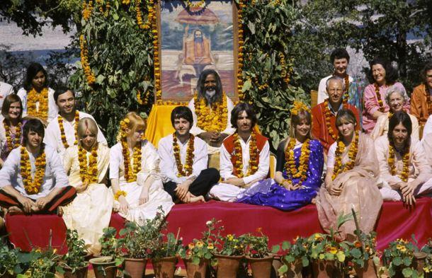 yoga-stars-Beatles-Rishikesh-Inde