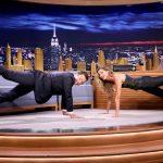 Le yoga et les stars