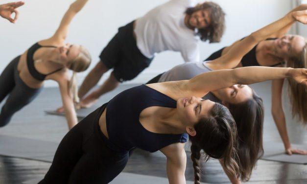 Qu'est-ce que le Yoga Vinyasa, et en quoi est-il différent des autres yoga ?