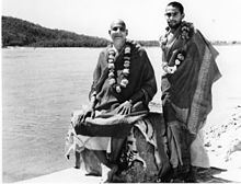 Vishnudevananda-swami-vishnu et swami sivananda