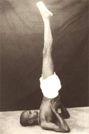 Pattabhi Jois, Ashtanga Yoga