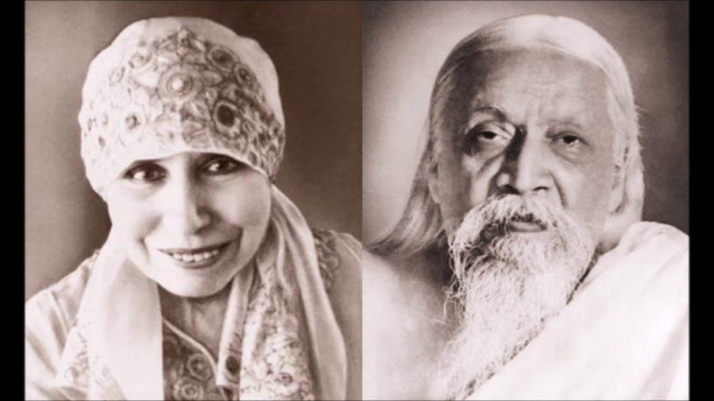 Sri Aurobindo, activiste, maître yogi et inspirateur d'Auroville