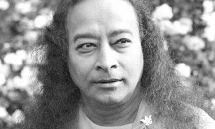 Yogananda, un des pionniers de la transmission du yoga à l'Occident