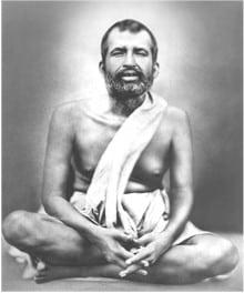 Ramakrishna, assis