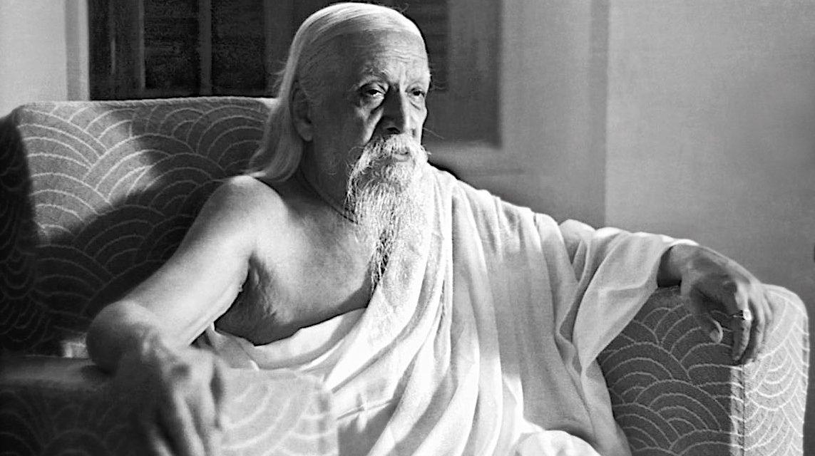 Sri Aurobindo : activiste, maître yogi et inspirateur d'Auroville