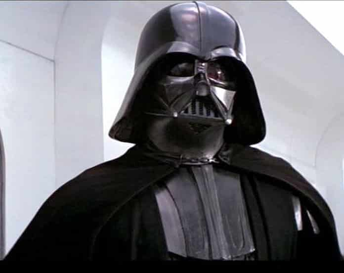 ujjayi pranayama-Dark Vador-je suis ton père :)