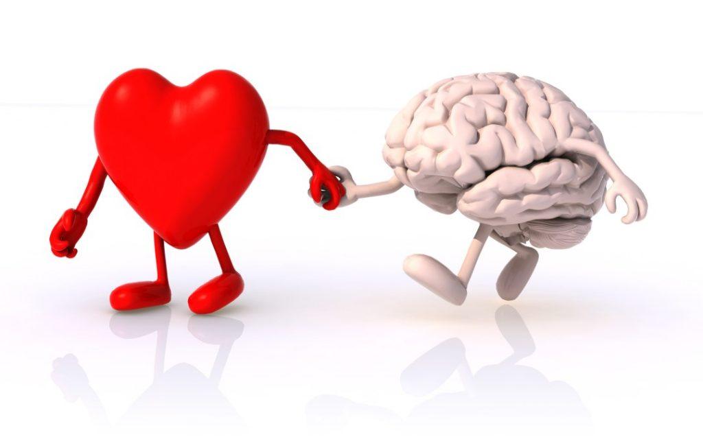 Coeur et cerveau sont interdépendants ; cohérence cardiaque pranayma