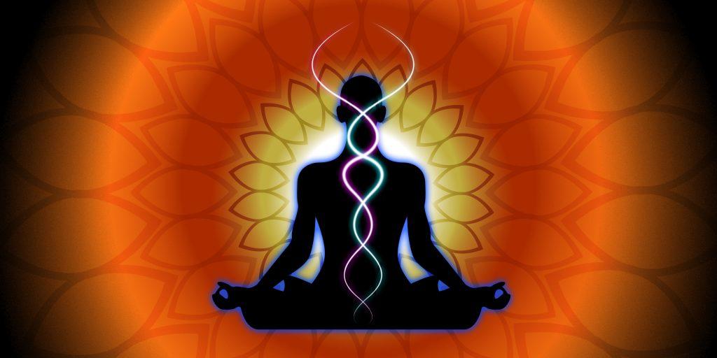 Hatha yoga pradikipa-méditation-kundalini