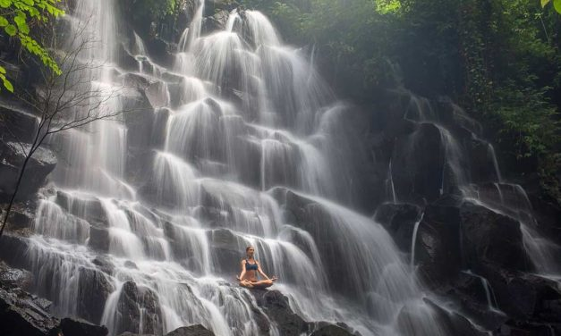 Tout sur kapalabhati, un autre pranayama fondamental