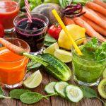 Les jus de légumes et de fruits frais maison sont-ils bons pour la santé ?