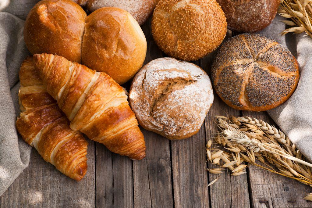 Alimentation physiologique-céréales