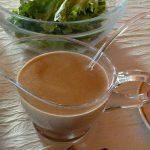 Gado-gado, plat complet pour voyager en Indonésie : tout cru, vegan