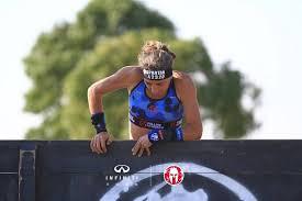 Mimi Boisset-athlète-mythe protéines