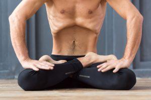 Uddhiyana Bandha yoga et corona virus - covid 19