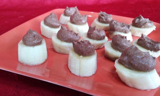 Pâte à tartiner pralinée chocolatée toute crue vegan